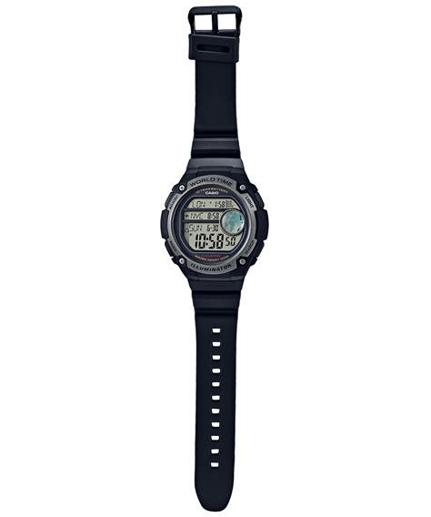 Casio Ae 3000 W casio youth series ae 3000w 1avdf d135 digital with genuine casio warranty shipping
