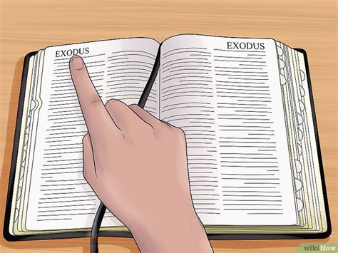 libro upholstery bible complete step by step 3 modi per trovare un versetto sulla bibbia wikihow