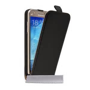 Toasters Dualit Caseflex Samsung Galaxy J5 Real Leather Flip Case Black