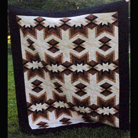 design pattern logging log cabin star pattern not your grandmother s log cabin