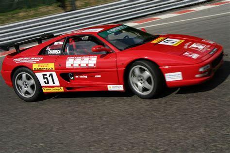 Ferrari F355 Challenge by Ferrari F355 Challenge