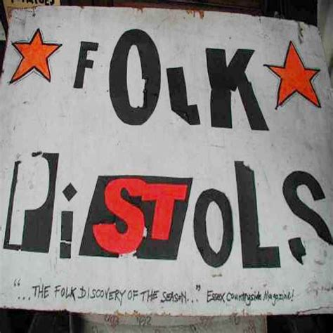 Cd Pistols the folk pistols cd the potatoes
