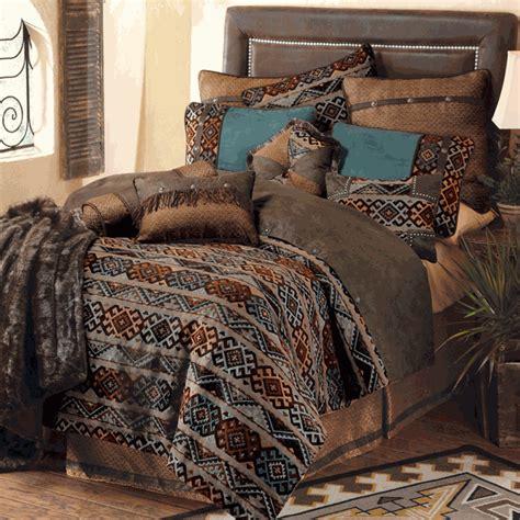 Promo Free Ongkir Jne Reg Bed Cover King Set Rumbai California western bedding king size grande bed set lone western decor