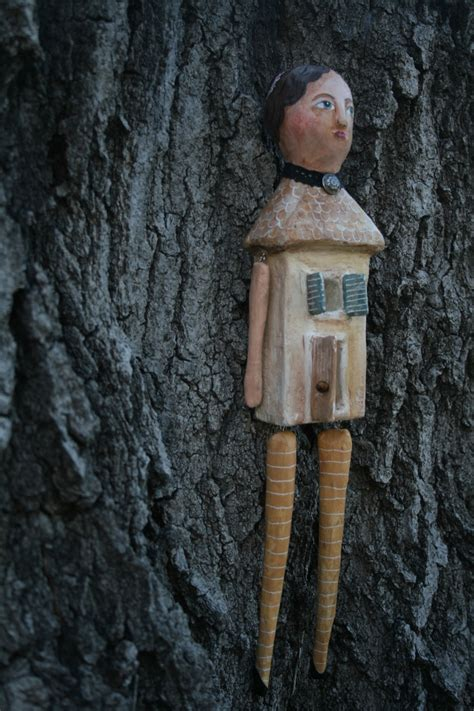 How To Make Paper Mache Dolls - 1101 best images about paper clay on nancy