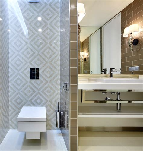 wall ideas for bathrooms bathroom feature wall dgmagnets