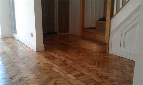 Parquet Flooring Parquet Sanding And Varnishing In Kensington W10