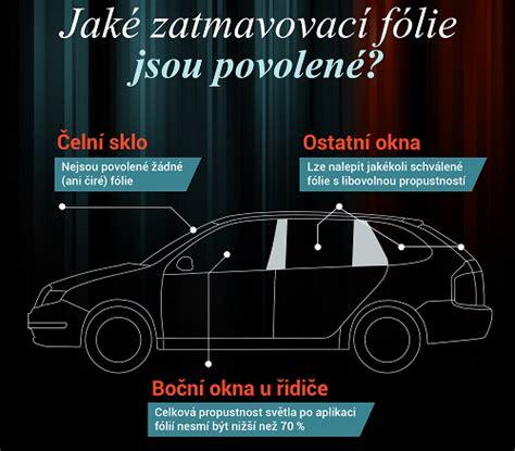 Folie Na Predni Skla by Měřen 237 Propustnosti Autoskel Glassgarant Praha