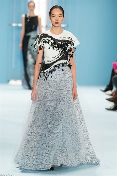 Fab Carolina Herrera Dresses From Fashion Week by Carolina Herrera Fall Winter 2015 Collection New York