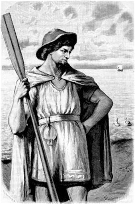 Njord Vanir, King in Sweden (c.214 - c.260) - Genealogy