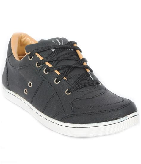 store nyn black casual shoes price in india buy store nyn