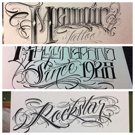 17 best images about lettering tattoo flash on pinterest 17 best images about lettering tattoo flash on pinterest