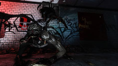 Killing Floor Ports by Killing Floor 2 Wordt Geen Domme Pc Port Volgens Tripwire