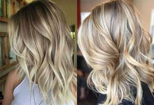 2017 summer hair colors hairstyles 2017 new haircuts and