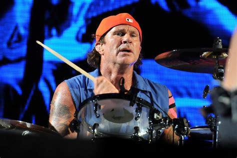 red hot chili peppers chad smith red hot chili peppers chad smith challenges will ferrell