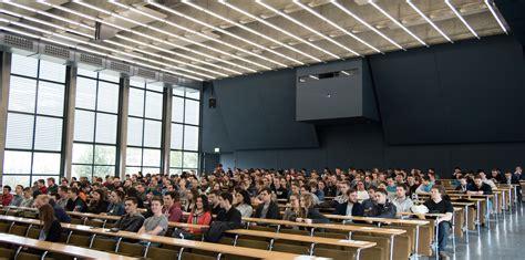 Bewerbung Hochschule Ulm Aufbruch Ins Studium