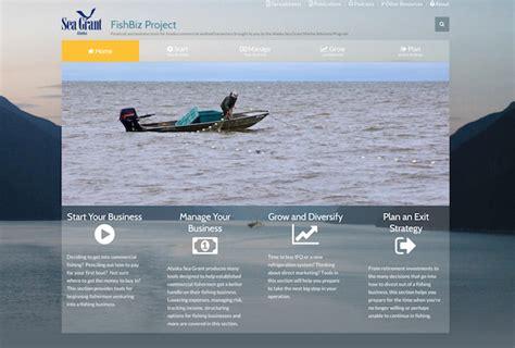 commercial fishing boat loans alaska website offers business tools for commercial fishermen kucb