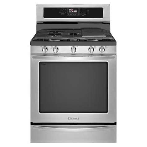 stoves kitchenaid stove
