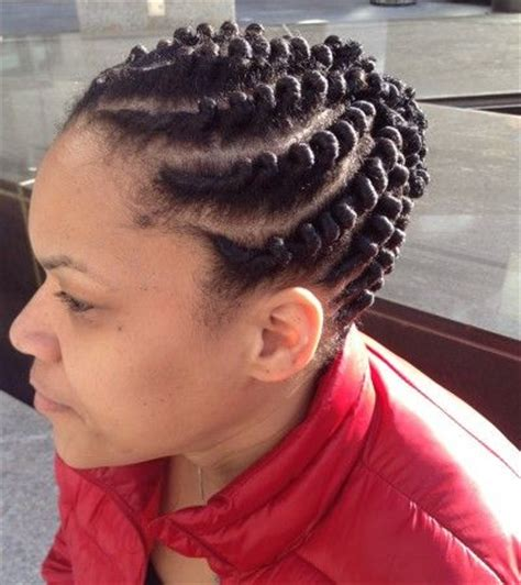professional flat twist updos 60 best images about natural hair braids twists and