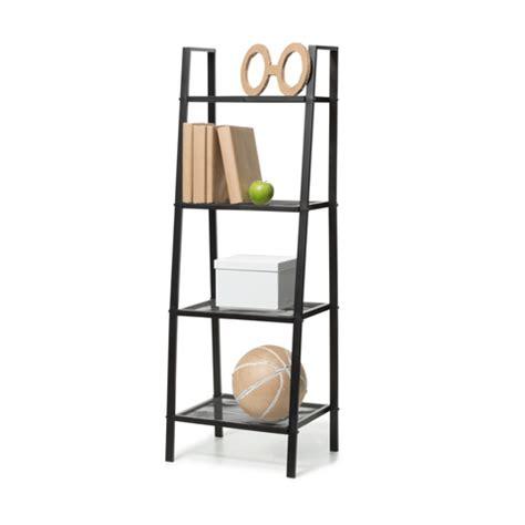 ladder shelving units shelving ladder unit kmart