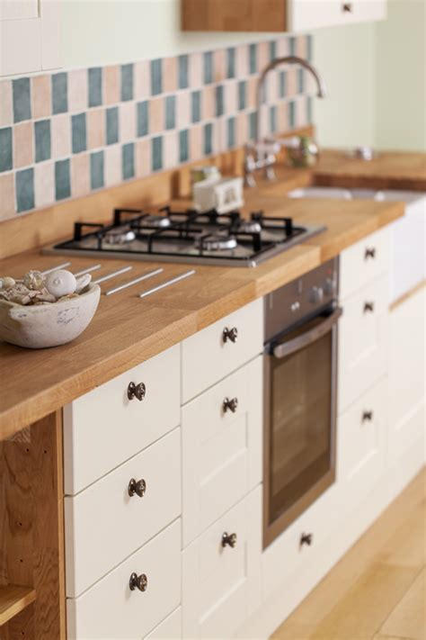 Solid Wood Solid Oak Kitchen Cabinets From Solid Oak Solid Wood Kitchen Furniture