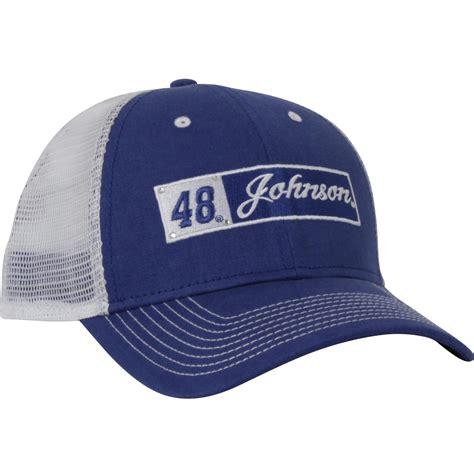 nascar s baseball hat jimmie johnson