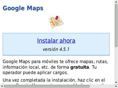 download google maps for blackberry full version google maps para blackberry actualizado a la version 4 5 1