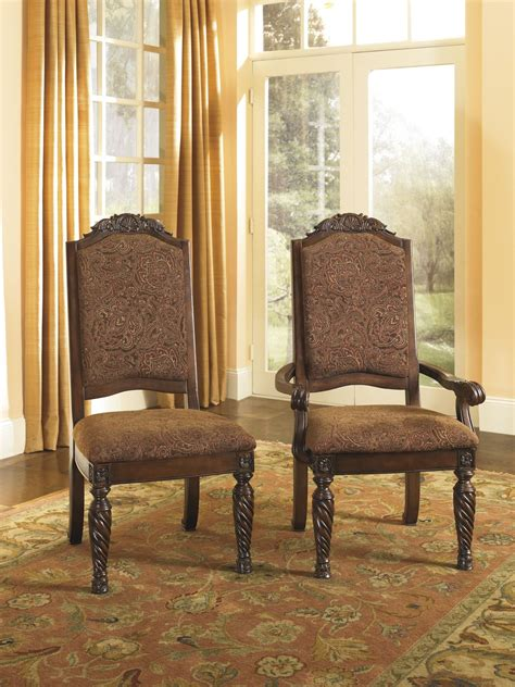buy north shore round dining room set by millennium from north shore round pedestal dining room set ashley