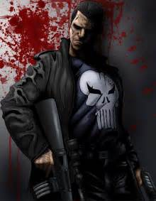 Marvel Punisher Punisher Marvel Comics Photo 4513811 Fanpop