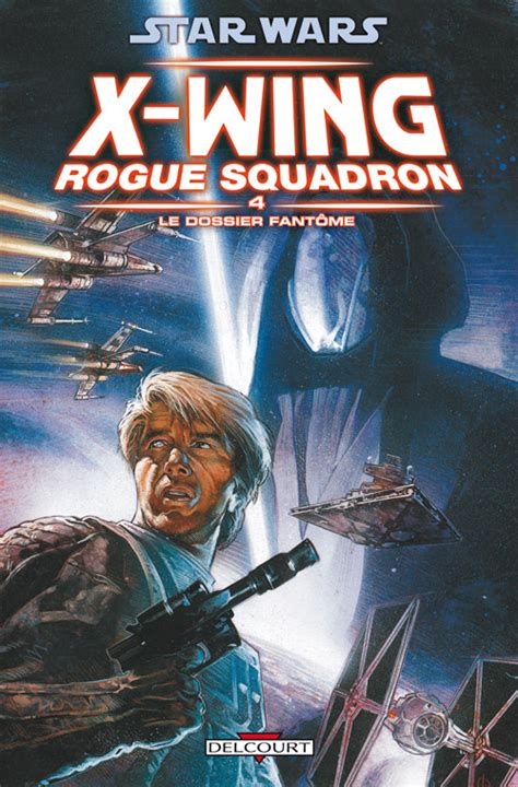 X Wing Rogue Squadron Intl collection wars x wing rogue squadron