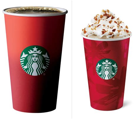 Starbucks' Vice President of Design   Content Jeffrey Fields Reveals Their Red Cup Design   Cool