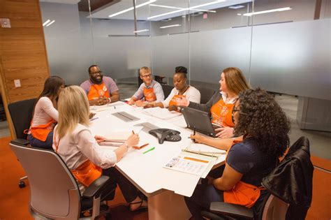 contact center the home depot office photo glassdoor