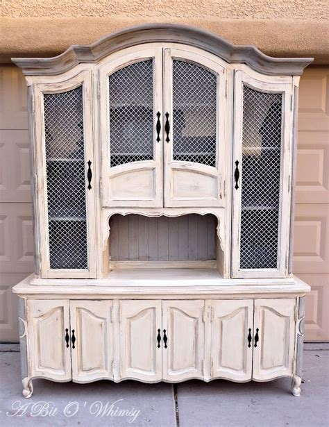 armoires and accents san antonio the 25 best vintage hutch ideas on pinterest painted