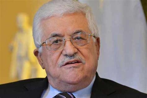 Pendidikan Lingkungan Sosial Budaya Mahmud satu harapan palestina sambut rencana damai dari prancis