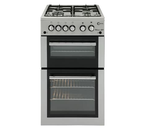 Gas Cooker Buy Flavel Mlb51nds Gas Cooker Silver Free Delivery