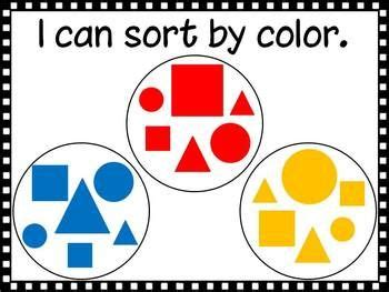 sort colors 25 best ideas about sorting activities on two