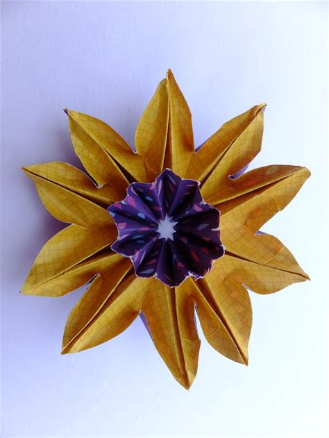 Origami Daisies - 1233 best images about origami flower on easy
