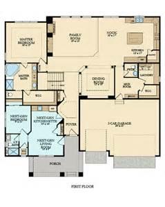 multigenerational home plans