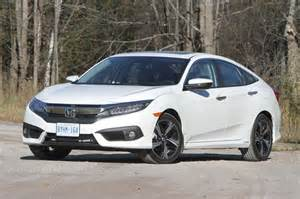 essai honda civic berline 2016 la compacte de demain