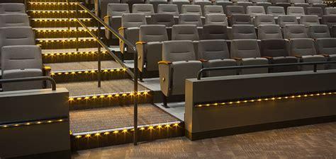 theater aisle lighting theater lighting california accent lighting