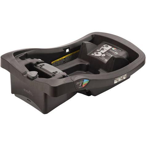 evenflo infant car seat with base evenflo litemax infant car seat base black jet