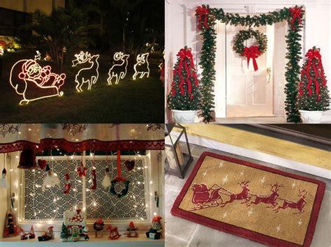 como decorar una sala para navidad