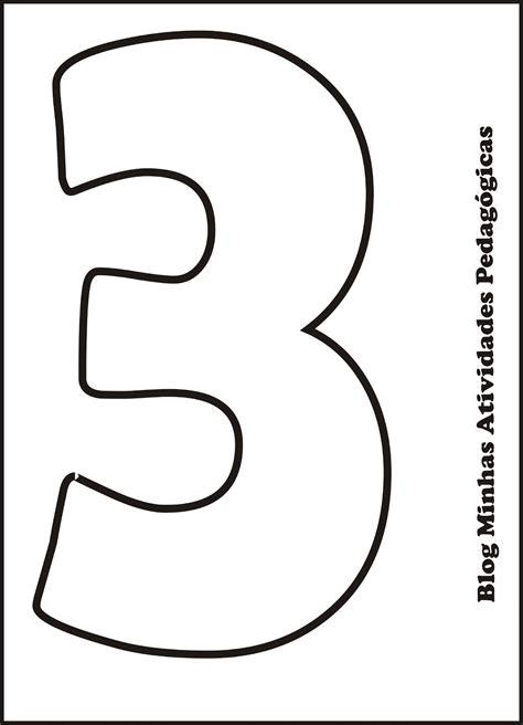 plantillas de numeros para imprimir moldes de numeros para imprimir 6 moldes pinterest