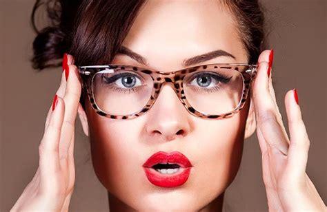 schminktipps fuer brillentraeger brillen trends themen