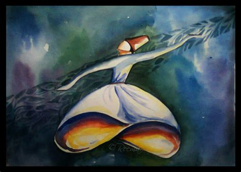 Sufi Modern sufi wallpaper sufi hues by shirly90 derviches watercolors and