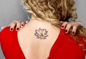 Lotus flower tattoo trendiest lotus flower tattoos