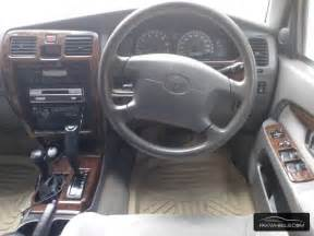 Car Steering Wheel For Sale In Karachi Steering Wheel For Toyota Hilux Surf Prado 2002 For Sale