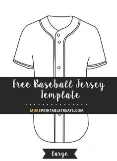 Baseball Bat Pattern Use The Printable Pattern For Crafts Creating Stencils Scrapbooking And Free Baseball Jersey Template
