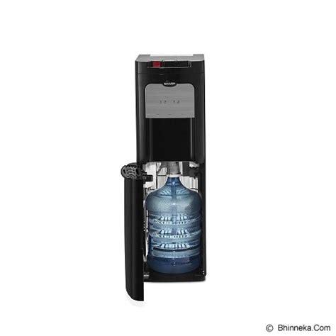 Water Dispenser Sharp Harga jual sharp stand water dispenser swd 80ehl bk murah