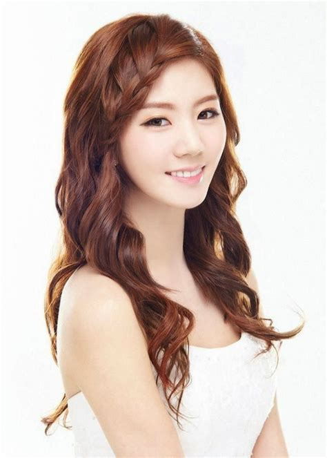 imagenes de chicas coreanas peinados coreanos para mujeres parte 3 mundo fama