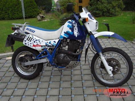 1992 Suzuki Dr650 1992 Suzuki Dr 650 R Dakar Moto Zombdrive